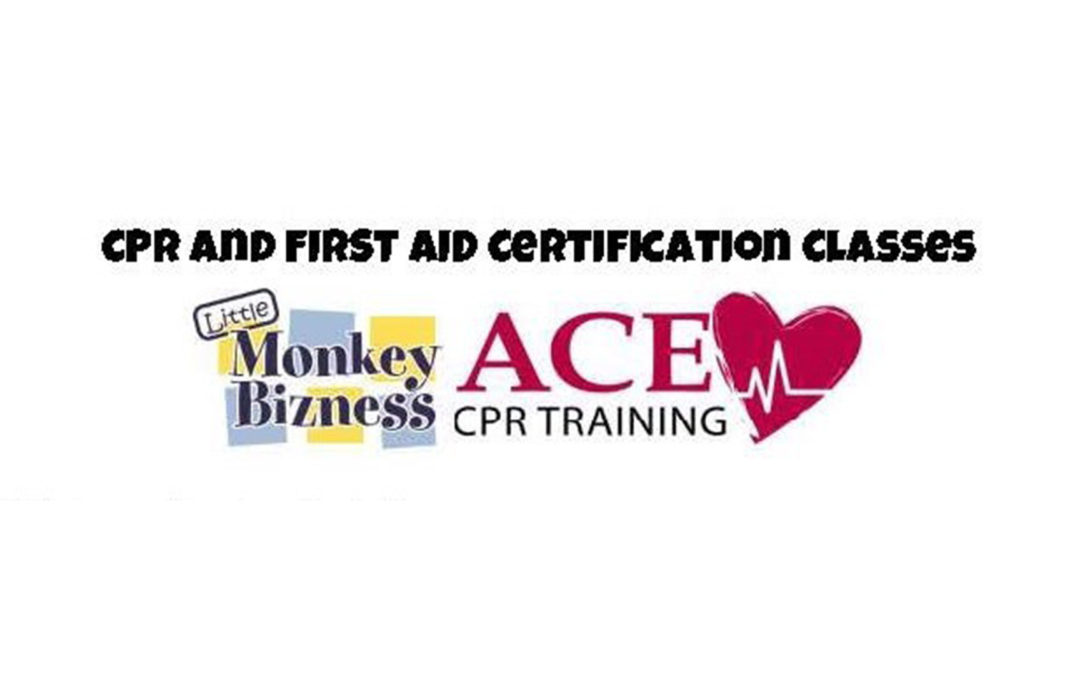 CPR Class – CPR Training